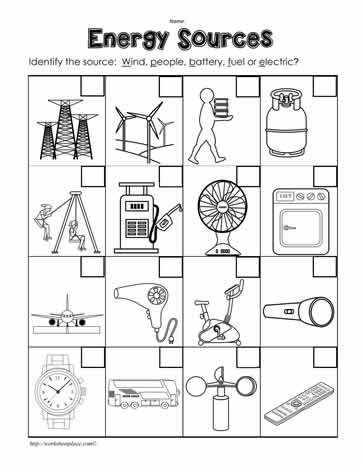 potential energy coloring pages - photo#45