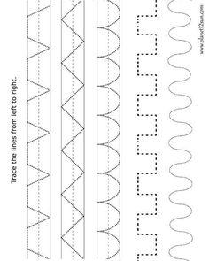 vpk printable worksheets - PrintableTemplates