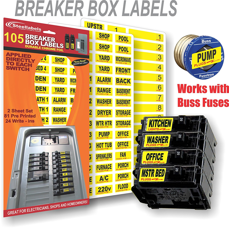fuse box label template printable    fuse       box       labels        printabletemplates  printable    fuse       box       labels        printabletemplates