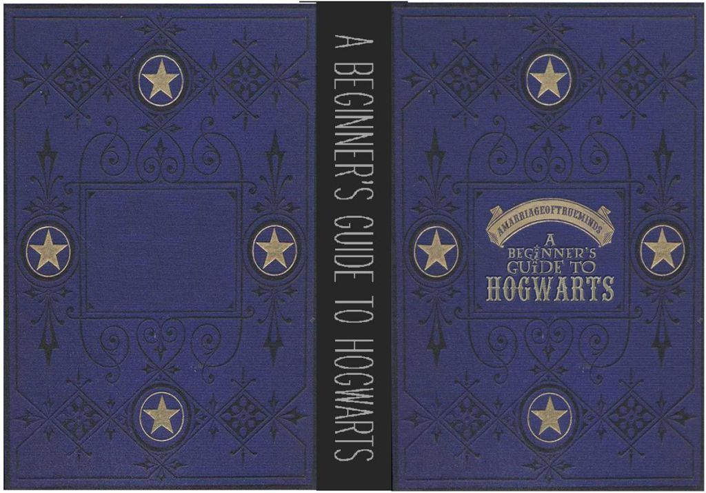 It is a picture of Peaceful Harry Potter Printable Book Covers